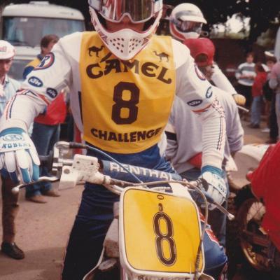 Kurt Nicoll Namur