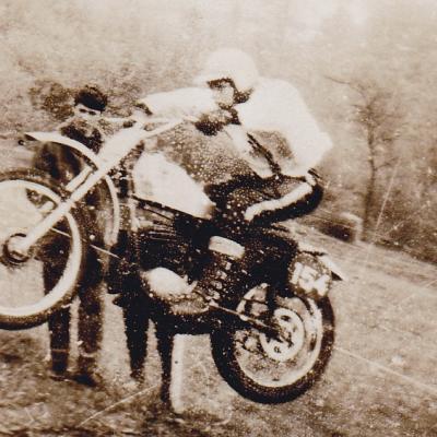 ANDRE MALHERBE